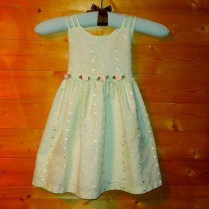 Bonnie Jean toddler dress